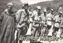 REVOLUTION ALGERIENNE 1954-1962 : LES GRANDES OPERATIONS MILITAIRES : Les Batailles de Ghazaouet Zone 2 de la wilaya 5