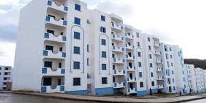 attribution frauduleuse des logements destinés aux citoyens de Figuier 2