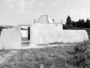 Ghazaouet : Les mausolées,entre légende et spiritualité