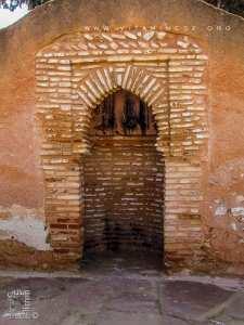 Nedroma, ville d'art et d'histoire L'ouvrage est réalisé par l'association locale El Mouahidia