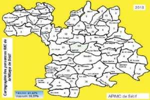 Active depuis 1990 à Sétif: Le SOS d'une association pas comme les autres