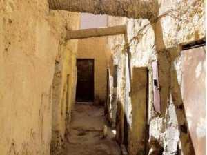 Ouargla - Construction traditionnelle: Retour en force des matériaux locaux