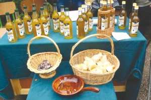 Tabourt Nath Ghobri (Ifigha/Tizi Ouzou) - La filière oléicole valorisée