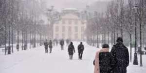 Nouvelle vague de froid et l'hivernage qui lui est lié vont persister jusqu'à la mi-février  Vendredi, 02 Février 2018 10:59 Sahraoui Boualem