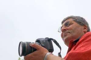 Décès de Lyes Meziani, passionné de photo et de cinéma
