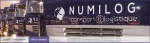 اعلان توظيف بشركة Numilog