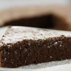 Gâteau au chocolat simplissime et rapide pas cher en 10 min