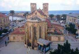 Un monument classé mais livré à la dégradation:  L'église d'El Kala oubliée