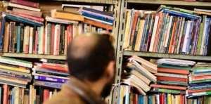 Youssef Chagram: l'état de l'écriture en Algérie est