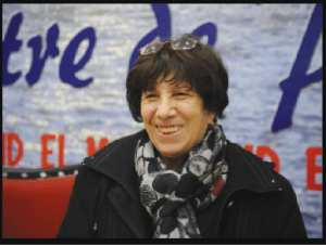 Forum d'El Moudjahid Yamina Cherrad Bennaceur revient sur son combat révolutionnaire