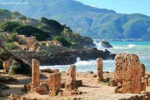 Chasse au trésor entre Alger et Tipaza