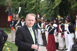 """Les immigrés politiques polonais en Algérie et en Espagne au XIXème siècle""""."""