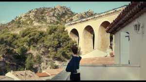 Cinéma : La villa