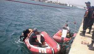 تلمسان.. العثور على جثة الصياد المفقود بسواحل الغزوات منذ 3 أشهر