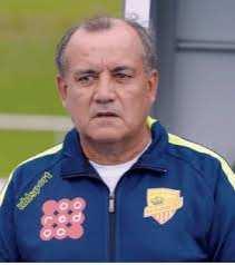 Algérie - Youcef Bouzidi. Entraîneur de la JSK «Je veux prendre ma revanche sur Dame Coupe» (Finale coupe d'Algérie 2017-2018)