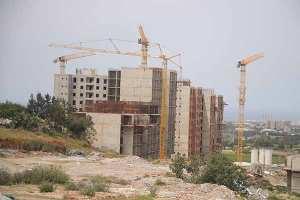 أزمة العقار ترهن المشاريع بخشلة.