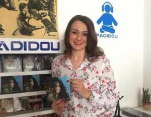 """ليلى بورصالي: """"ألبوم للأمل"""" لمسة أندلسية عصرية تحمل في طياتها رسالة إنسانية نبيلة"""