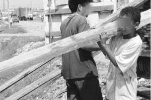 Ghazaouet : S.O.S. enfants exploités !