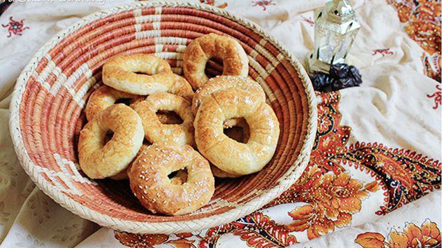 لكعك الجزائري