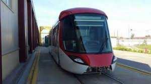 Mis en service il y a un mois à Sétif: Le tramway facilite la mobilité de la population
