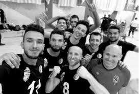 OMK El Milia de volley-ball: Sacré vice-champion d'Algérie avec les honneurs