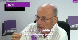 """BORIS CYRULNIK EST FORMEL : """"PAS D'ÉCRAN DU TOUT AVANT TROIS ANS"""""""