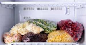 10 produits que vous pouvez congeler sans risque