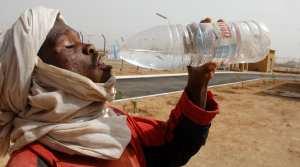 Reportage - Canicule, coupures d'électricité et d'eau…: Adrar étouffe