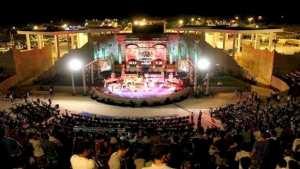 Le  festival de Timgad 2018 aura un nouveau commissaire et sera national par excellence