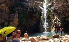 Ténès (Chlef) - Les cascades de Traghenia: Une destination convoitée par les touristes de montagne