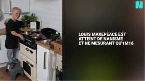 Grand cuisinier  Louis Makepeace