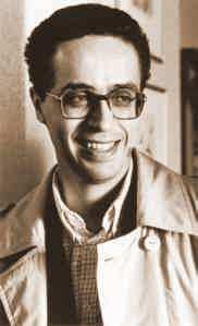 Biographie d'Anouar Benmalek
