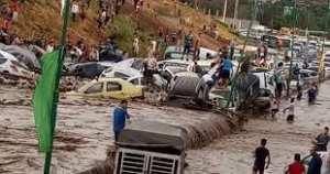 Hamma-Bouziane (Constantine) - Inondations à la cité Djebli Mohamed: Comment éviter une nouvelle catastrophe?