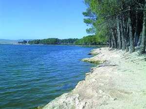 Sidi Bel Abbès - Forte mobilisation citoyenne pour sauver le lac de Sidi M'hamed Benali