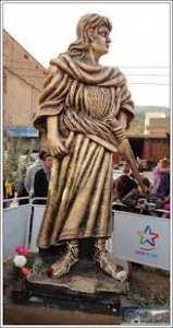 Koceïla (aussi orthographié Kusayla ou Kasîlanote 1), est un chef berbère de la fin du viie siècle.
