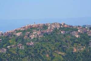 la grande Kabylie : histoire et culture ancestrale.