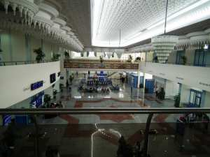 Aéroport de Tlemcen - Zenata - Messali El Hadj