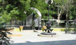 Jardin public de Aïn Beïda (Oum El Bouaghi): Un lieu emblématique qui se meurt