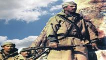 اول رصاصة لحرب التحرير بمستغانم حادثة سيدي علي