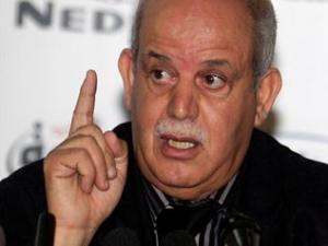 سعدان: مشكل الكرة الجزائرية في روراوة