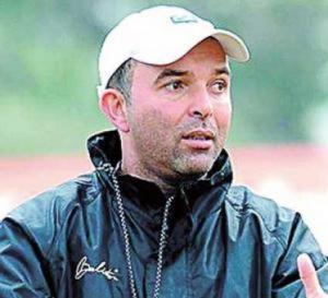سعيد حموش يستقيل من تدريب النصرية.