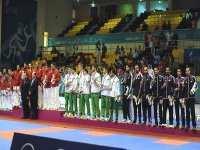 """الرياضة الجزائرية في 2011: """"بعض الانجازات في وحل من الإخفاقات"""""""