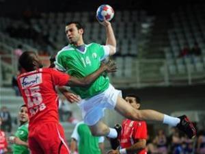 الجزائر تواجه بلجيكا ودياً استعداداً للبطولة الإفريقية