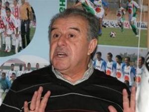 فرقاني: علاقتي بمنتخب المحليين ستتضح في يناير