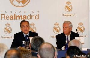 ريال مدريد تفتتح اكاديمية رياضية في تيبازة بالجزائر