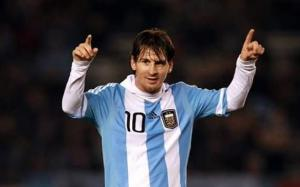 تصفيات كأس العالم  ميسي يقود الأرجنتين للصدارة في الأراضي الكولومبية