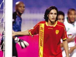 خالد الغامدي يقترب من النصر السعودي