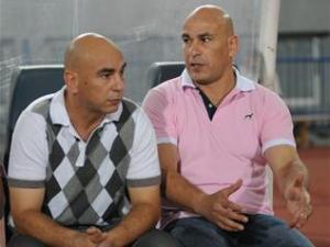 حسام يهدد بالرحيل عن الاسماعيلي تضامنا مع اللاعبين