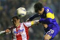 فيليز سارسفيلد وبوكا جونيورز ينفردان بصدارة الدوري الأرجنتيني