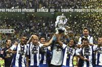 بورتو يحرز لقب كأس السوبر البرتغالية